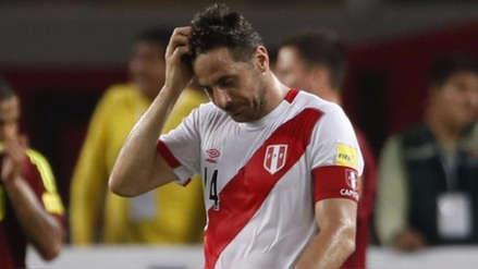 Claudio Pizarro no tendrá su despedida con la Selección Peruana ante Alemania