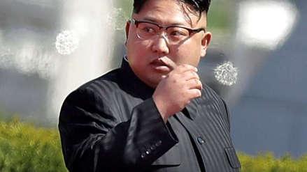 """Kim Jong-un calificó de """"bandidescas"""" las sanciones internacionales a Pyongyang"""