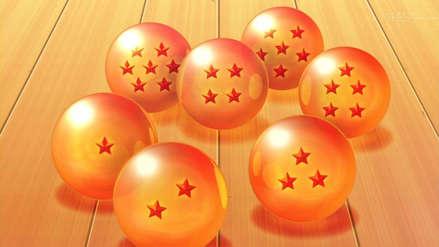 Dragon Ball anuncia juego para buscar las 7 esferas del dragón en Japón