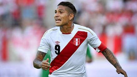 La razón por la que Paolo Guerrero no fue convocado a la Selección Peruana