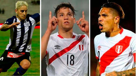 Las ausencias en la lista de convocados de la Selección Peruana