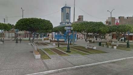 Policía reporta el hallazgo de un cuerpo en un pozo de la plaza de Cerro Azul