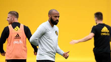Thierry Henry cerca de reemplazar a este técnico sudamericano en Europa