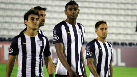 Alianza Lima empató 1-1 con Sport Huancayo y complicó sus opciones de ganar el Apertura