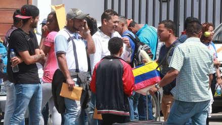 Gobierno redujo plazos para que venezolanos pidan el Permiso Temporal de Permanencia