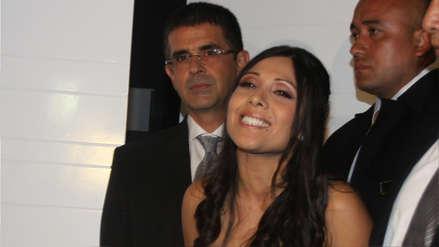 Hijos de Javier Carmona acusan a Tula Rodríguez de haberse desatendido de su esposo