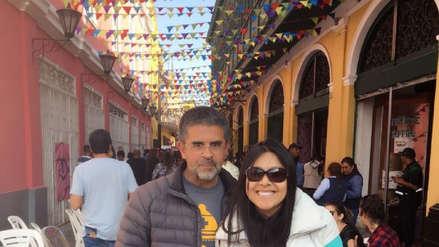 Tula Rodríguez recordó la promesa de Javier Carmona para su hija: