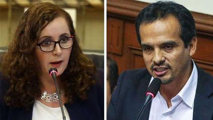 Bartra sobre acusaciones de Morales a Lava Jato: