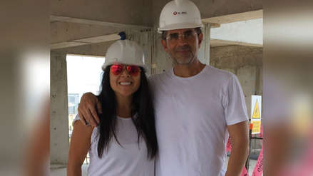 Tula Rodríguez y Javier Carmona: la historia de amor detrás del famoso 'clic'