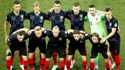 Jugador croata finalista en el Mundial deja el fútbol temporalmente por problemas cardíacos