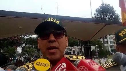 General Núñez lamenta que la Policía se distraiga en problemas azucareros