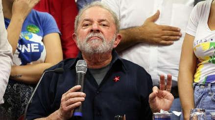 El encarcelado Lula amplía su ventaja en dos nuevas encuestas electorales