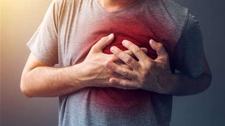 Los infartos cardíacos pueden ser causados por factores hereditarios [VIDEO]