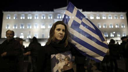 Grecia: Luego de 9 años culminó su proceso de rescate financiero