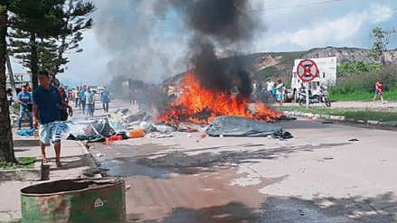 Más de mil venezolanos abandonaron Brasil tras actos violentos en la frontera