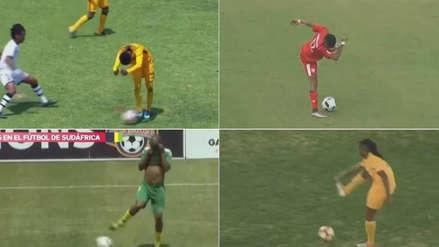 Los lujos más extraños e innecesarios del fútbol de África