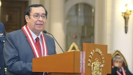 Declaran en emergencia al Consejo Ejecutivo del Poder Judicial
