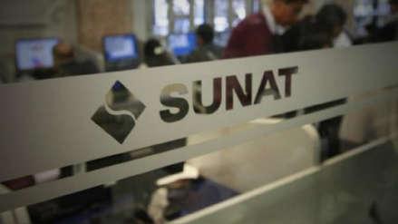 Sunat: Ingresos tributarios aumentaron 17.7% en julio