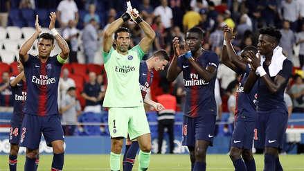 PSG busca reforzar su mediocampo con dos jugadores de Barcelona, según prensa española