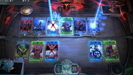 El juego de cartas de Dota 2, Artifact, tendrá beta en octubre