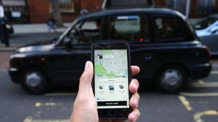 Joven denuncia haber sido violada en taxi por aplicación