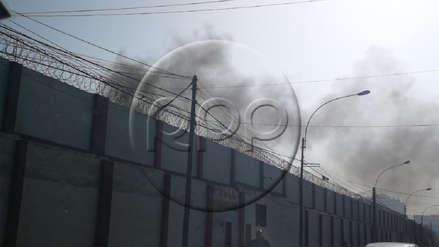 Policía Nacional: Motín en el Centro Juvenil 'Maranguita' ha sido controlado