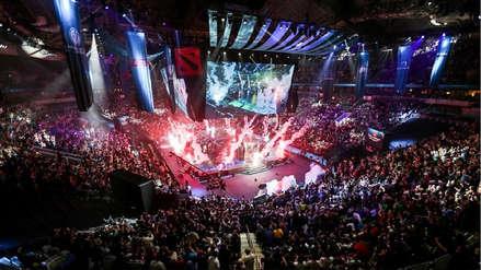 The International 2018 bate el record del pozo más grande la historia de los esports con $24,787,916