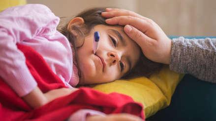 Neumonía y niños: ¿Cómo identificar las señales de alarma?