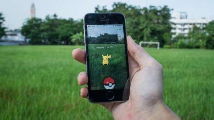 Pokémon Go estaría accediendo a tus archivos personales en búsqueda de trampas
