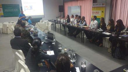 Inspeccionarán aeropuerto de Chiclayo para medir capacidad de respuesta