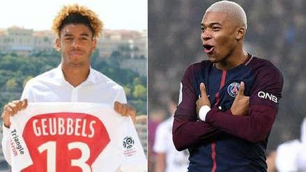 Mónaco fichó a perla francesa por 20 millones y es comparado con Kylian Mbappé