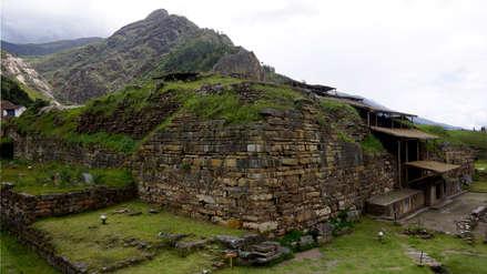 Las nuevas galerías subterráneas descubiertas en Chavín de Huántar