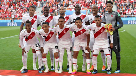 El probable 11 que utilizará la Selección Peruana para jugar contra Holanda