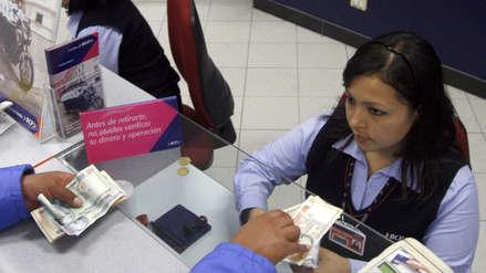 Asbanc: Colocación de créditos de la banca crece 8.72% en julio