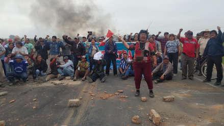 Azucareros advierten que tomarán puentes si no son escuchados por el Ejecutivo