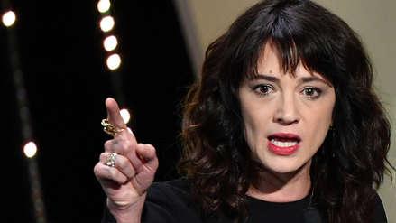 Asia Argento admite haber tenido una relación sexual con Jimmy Bennett: