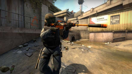 Counter Strike: Global Offensive cumple 6 años