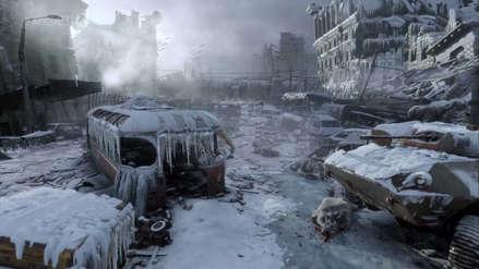 Este es el nuevo tráiler de Metro Exodus en el Gamescom 2018