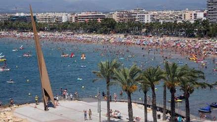España   Muere un turista alemán en un nuevo caso de 'balconing'