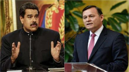 Perú solicitará investigar a Nicolás Maduro ante la Corte Penal Internacional