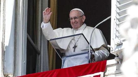 El papa Francisco se reunirá en Irlanda con víctimas de abuso sexual