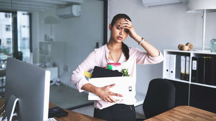 ¿Me pueden despedir del trabajo si tengo alguna enfermedad?