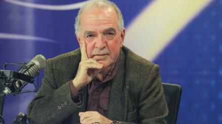 José María 'Chema' Salcedo se despidió de la conducción de