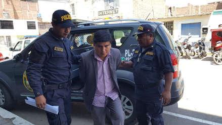 Chiclayo: detienen a promotor de eventos por presunta violación