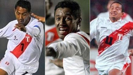 Recuerda el último once de la Selección Peruana ante Holanda