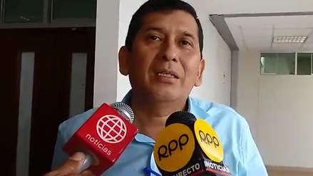 Reprograman audiencia sobre caso Telefónica contra alcalde de Moche