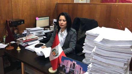 """Juzgado de Arequipa admitió demanda  contra """"Ley Mulder"""""""