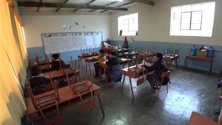 Fiscalizan a Qali Warma para prevenir intoxicaciones en escolares