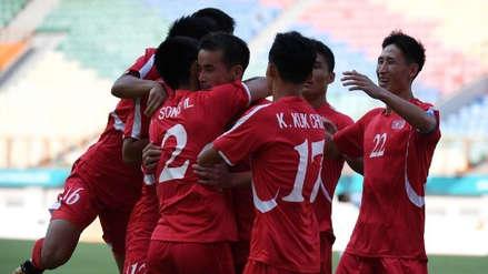 Corea del Sur propone competir junto a Corea del Norte en las Olimpiadas de Tokio