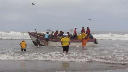 A un millón de soles asciende perdidas económicas de pescadores artesanales